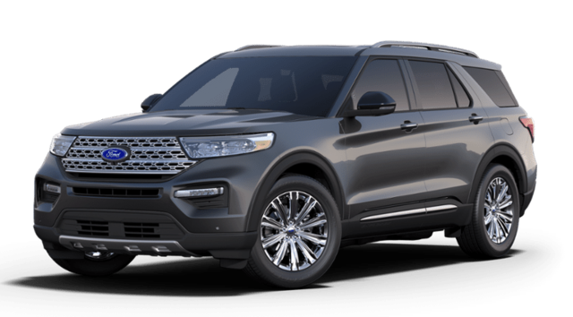 New Ford for sale 2020 Ford Explorer 1FMSK7FH2LGA77551 in Owings Mills, MD